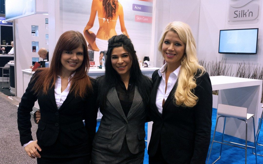 Why Should You Have Extra Staff at a Trade Show?